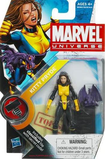 Marvel фигурка китти прайд игранадом ру