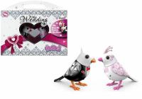 DigiBirds: Две поющие птички - жених и невеста - Silverlit - ИграНаДом.ру